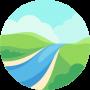 Sông, suối, hồ